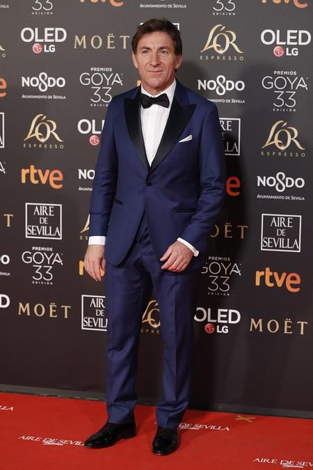 Premios Goya 12