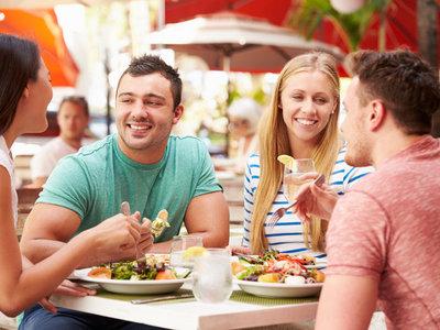 Slow Food: una tendencia que puede ayudarte a comer más sano
