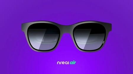 Nreal quiere continuar con el legado de Google Glass: estos son sus lentes de sol con realidad aumentada para ver películas y videojuegos