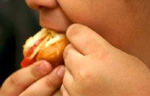 Incluir información sobre las calorías en los alimentos