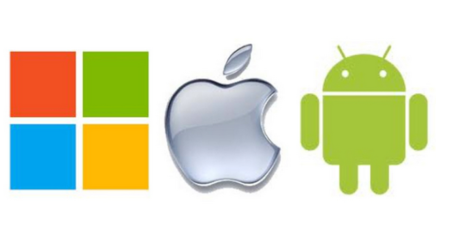 Android domina gracias a terminales 'baratos'. Apple con iOS domina ingresos y beneficios