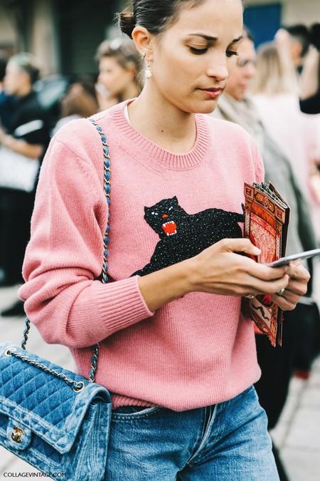 Mfw Milan Fashion Week Ss17 Street Style Outfits Collage Vintage Gucci Numero 21 Alberta Ferreti 20 1600x2400