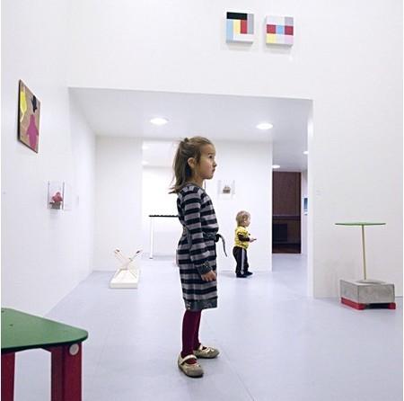 Día Internacional de los Museos: también para los niños