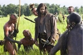 'El Nuevo Mundo', la peor película de Terrence Malick