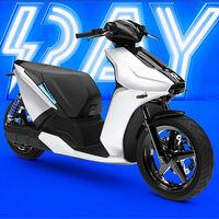 RAY es una nueva moto eléctrica española que promete 160 km de autonomía por 5.950 euros, y debería llegar en 2021
