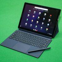 Android 12 esconde un 'modo escritorio' para tablets, plegables y pantallas externas al estilo Samsung DeX