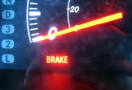 Brake!