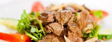 Tipos de saciedad y cómo favorecerlas para adelgazar sin hambre