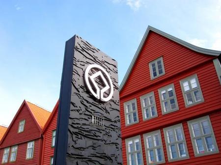 Patrimonio de la Humanidad en Bergen