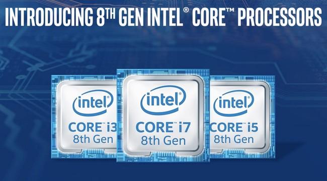 Intel 8a Gen U