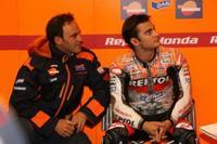 Alberto Puig espera que Dani Pedrosa esté listo para el primer Gran Premio del año