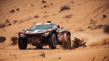 Serradori Dakar 2021