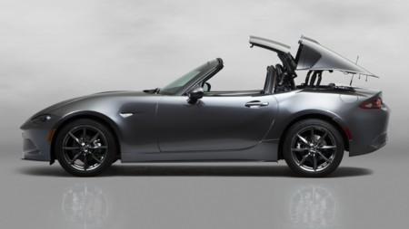 New Mazda Mx 5 Rf 2