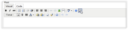 Wordpress 2.3. ya está listo para descargar