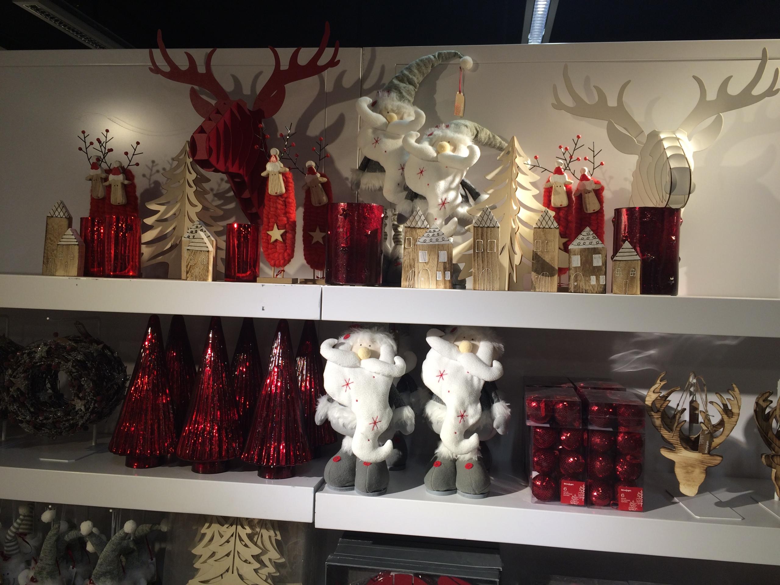 Foto de Ya es Navidad en el Corte Inglés: ideas para conseguir una decoración mágica (44/57)