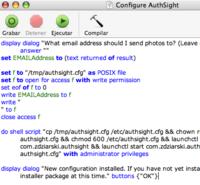AuthSight, protección contra curiosos
