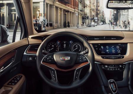 Cadillac Xt5 2017 1280 26