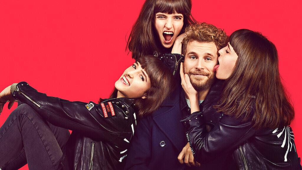 'Loco por ella': una inusual comedia romántica de Netflix que aborda con ternura y respeto las enfermedades mentales