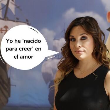 El nuevo novio de Leire Martínez, vocalista de 'La Oreja de Van Gogh', que se dio a conocer en 'Sálvame'