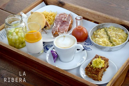 Brunch La Ribera