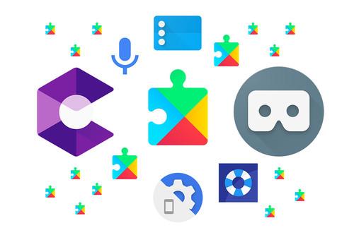 Servicios de Google Play, servicios del operador, servicios de RA, servicios de RV y otros: qué es cada uno y para qué sirven