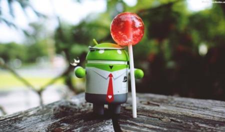 ¿Cuánto tendré que esperar para tener Lollipop 5.1 en mi Android?
