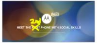 Motorola Motus, primera imagen y especificaciones filtradas