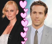 Ay, ay, ay que tenemos nuevo romance a la vista...Charlize Theron y Ryan Reynolds están saliendo