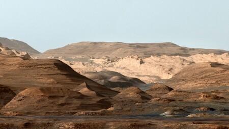 El rover Curiosity descubre evidencias de una antigua megainundación en Marte