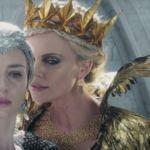 'El cazador y la reina del hielo', tráiler de la fantasía con Hemsworth, Chastain, Blunt y Theron
