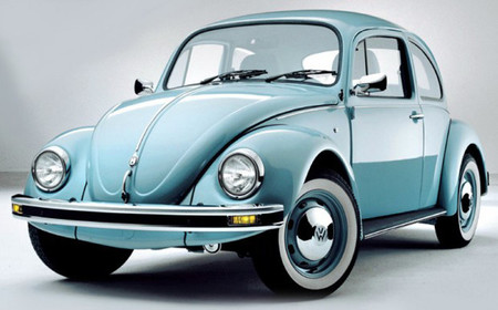 Vw Beetle Ultima Edicion 2003 Mexico