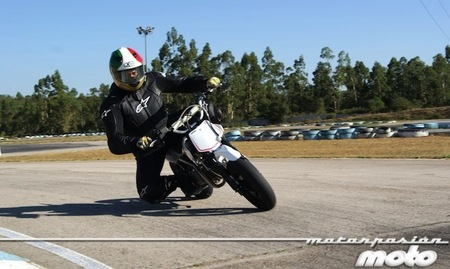 UNO Racing SM155 2013