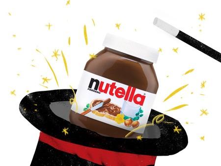 La nueva receta de Nutella no mejora: ahora contiene más azúcar y menos cacao