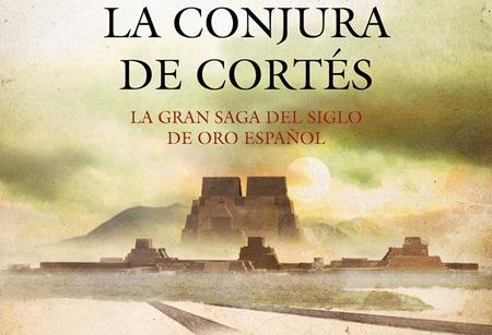 'La conjura de Cortés', Matilde Asensi culmina su trilogía sobre el Siglo de Oro