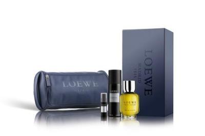 Loewe presenta su pack especial para el Día del Padre con una colonia para cada gusto