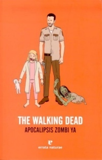 The Walking Dead Libro