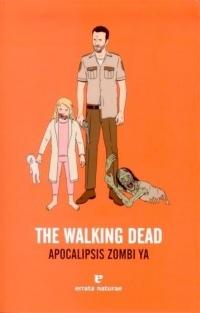 The Walking Dead Libro