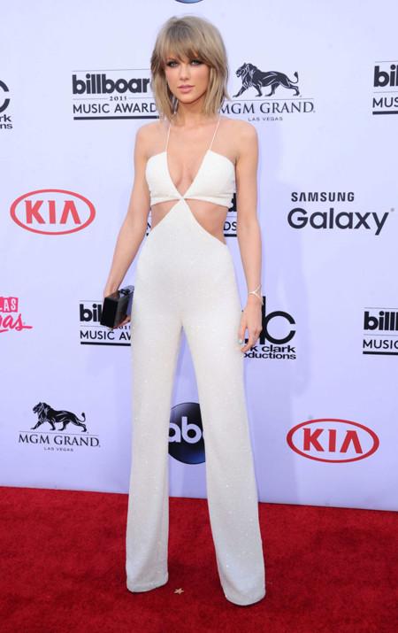 Taylor Swift Billboard 2015 Balmain