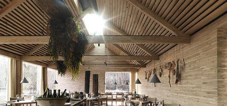 El resurgir de Noma: así es el nuevo restaurante de René Redzepi, reinventor de la Cocina Nórdica