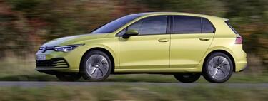 Volkswagen Golf TGI, el hatch propulsado por gas natural está de vuelta y promete hasta 400 km de autonomía