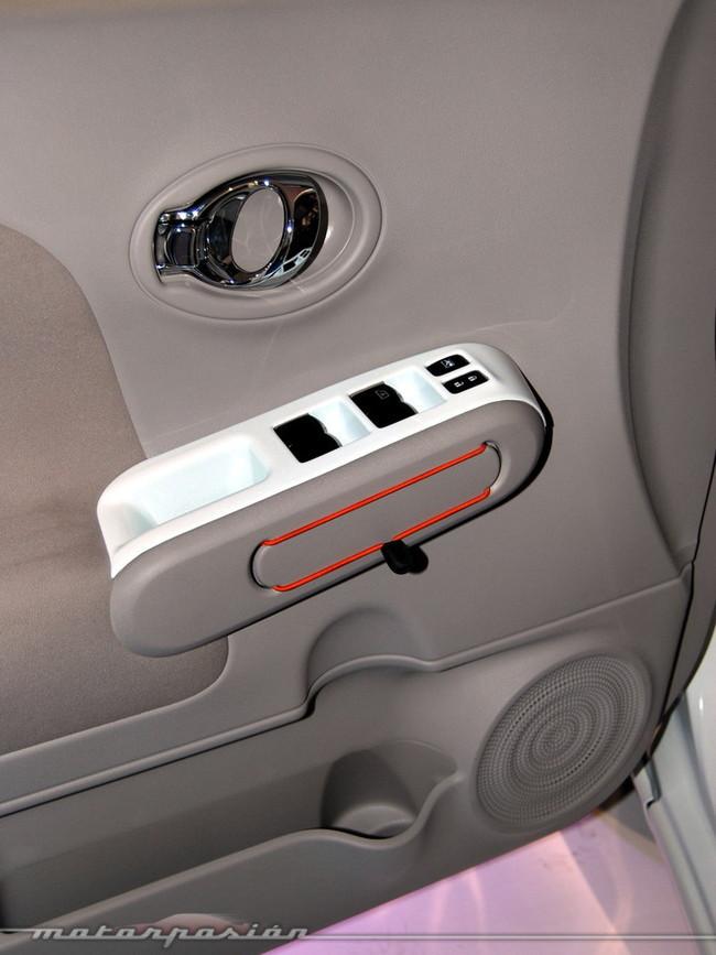 Foto de Nissan Cube (presentación) (51/56)