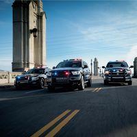 Dodge Charger y Durango Pursuit 2021, el terror de los maleantes llega recargado y con más potencia bajo el cofre
