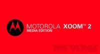 Motorola Xoom 2 Media Edition, 8.2 pulgadas y conectividad LTE