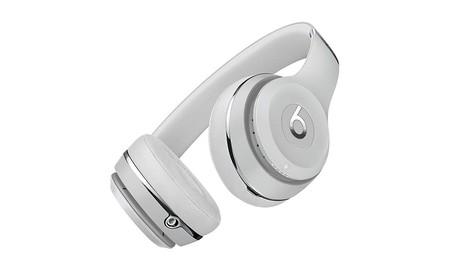 Precio de derribo para los Solo3 Wireless de Beats en color plata en eBay, de importación: sólo 108,89 euros si usas el cupón PDESCUENTO10