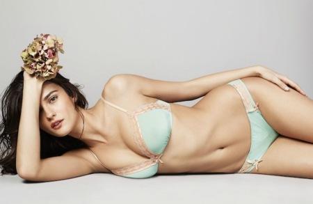 Women'secret nos desvela su nueva colección para esta Primavera 2013. ¡Arriba los colores pastel (de nuevo)!
