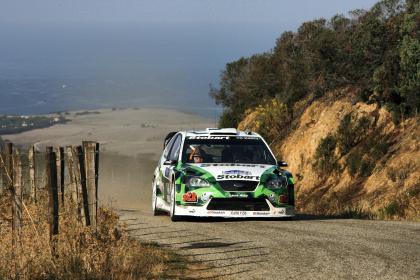 Previa de la 13º fecha del WRC: Rally de Córcega