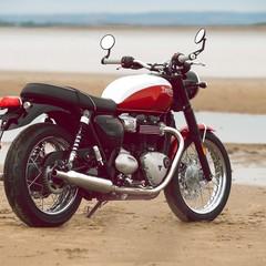 Foto 13 de 23 de la galería triumph-bonneville-t100-bud-ekins-2020 en Motorpasion Moto