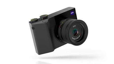 Zeiss ZX1: La nueva cámara sin espejo full frame que te acompañará de la toma a la publicación