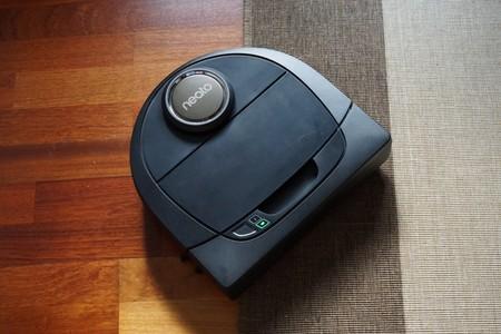 Botvac D5 Connected, análisis: navegación láser y app móvil para plantarle cara a Roomba