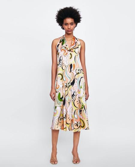 Vestidos Zara 2